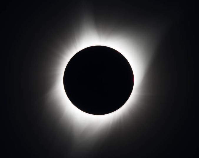 2017 Total Solar Eclipse